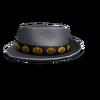 Jack O Lantern Fedora