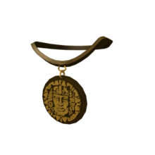 Pendant of Life Necklace