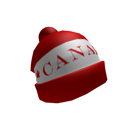 Catalog:Canadian Beanie | ROBLOX Wikia | FANDOM powered by ...