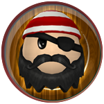 The Pirate Egg