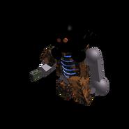 Zombie Tower New Dominus Boss