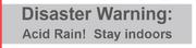 Warningar