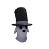 Fancy Ghost Friend