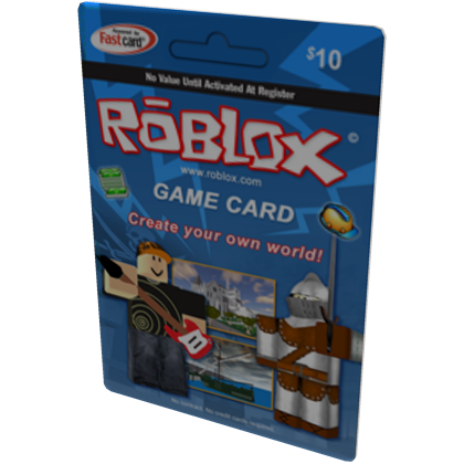 Catalog:ROBLOX GameStop Card | Roblox Wikia | FANDOM ...