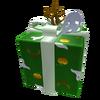 Big Gift of the Phantom Hunter