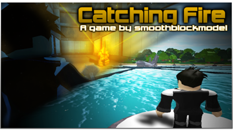 Community:SmoothBlockModel/Catching Fire: The Hunger Games ...