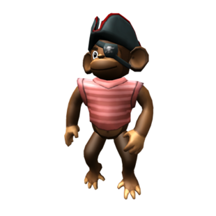 Catalog:Shoulder Monkey | ROBLOX Wikia | FANDOM powered by ...