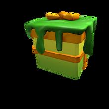 Slime Mystery Gift