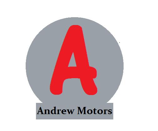 File:Andrew Motors Logo.png