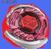 Skilled Bladers logo