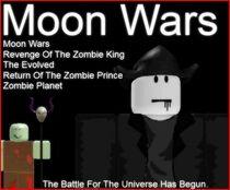 Moon Wars Series