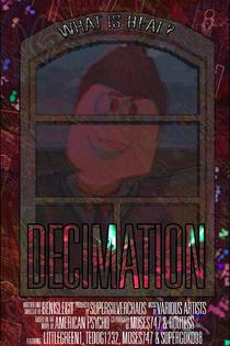 DecimationPosterTokyo