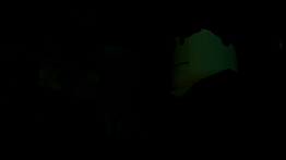GhostScreen