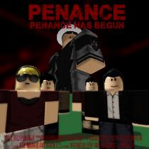 PenancePoster