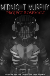 MidnightMurphyProjectRosemaltPoster