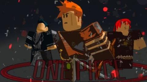 One Piece Trailer -1