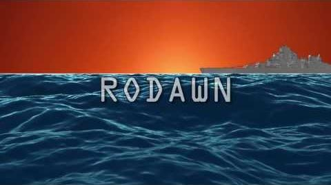 RoDawn Chapter 1-0