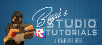 Buga's Studio Tutorials