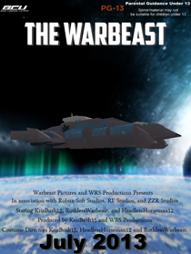 The Warbeast