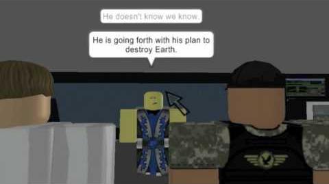 Alien in 51 Part 2