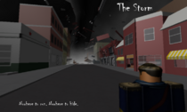 The Storm promo