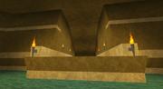 Desert Catacombs