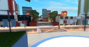 Anthian City - Shopping District