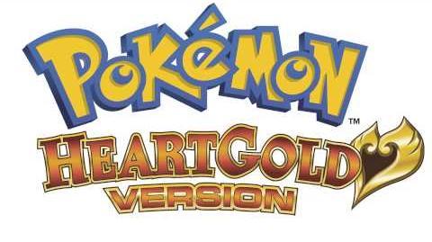 National Park - Pokémon Heart Gold & Soul Silver Music Extended