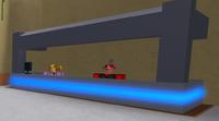 Hyper Trainer