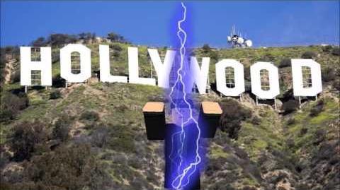 Budd Visits Hollywood-0