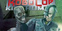 Terminator/RoboCop: Kill Human Part 4