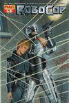RoboCop 5 (2010 comic series)