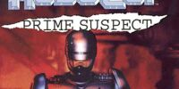 RoboCop: Prime Suspect