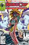 Beyond the Law (marvel comics)#Beyond the Law Part 2