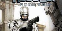 RoboCop: Road Trip