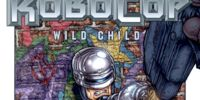 RoboCop: Wild Child