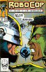 Vigilante! (marvel comics)#Power Play