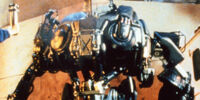 RoboCop 2 program