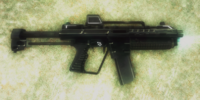 AR21C9 Assault Rifle