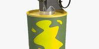 G-50 Emulsifier Grenade