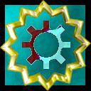 File:Badge-1-6.png