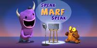Speak Marf Speak
