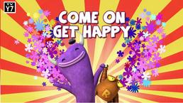 Gethappy titlecard