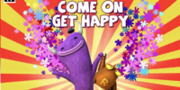 Come On, Get Happy