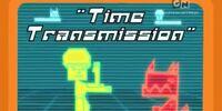 Time Transmission