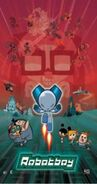 Robotboyposter