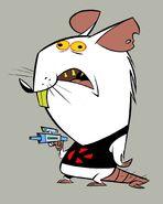 Bad rat copie
