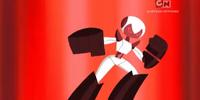 Robotgirl's Superactive Mode