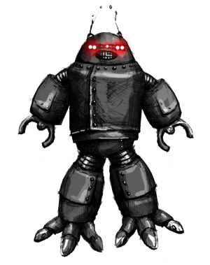 RoboE