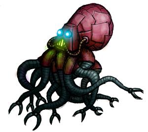 Octotron